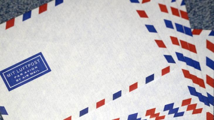 2拠点生活で郵便物を転送する